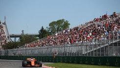 F1, confermata l'omologazione al circuito di Imola