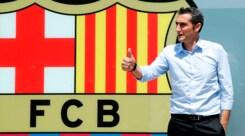 """Il nuovo Barcellona riparte dalla Juventus: Valverde a caccia di """"vendetta"""""""
