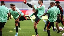 Confederations Cup: Portogallo - Messico, sull'Over quota 2,15