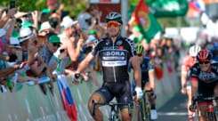 Giro di Svizzera, Sagan vince la penultima tappa. Spilak leader