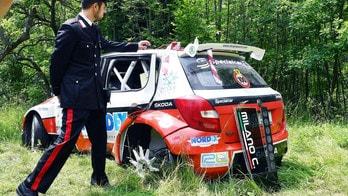 Rally, incidente fatale a San Marino