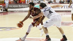 Basket, finale scudetto: impresa Venezia a 2,40