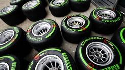 F1 Baku, Pirelli: «Difficile trovare il bilanciamento»