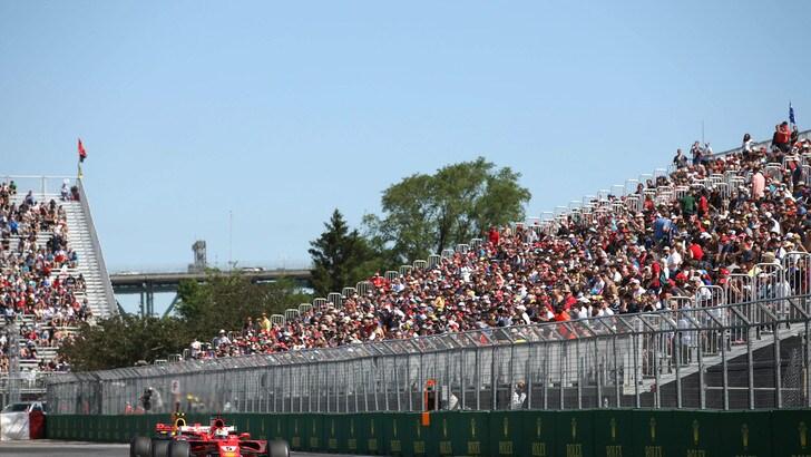 F1, nel 2018 si rivedono Francia e Germania
