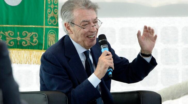 Calciomercato Inter, Moratti: «Mi aspetto un colpo alla Ronaldo»