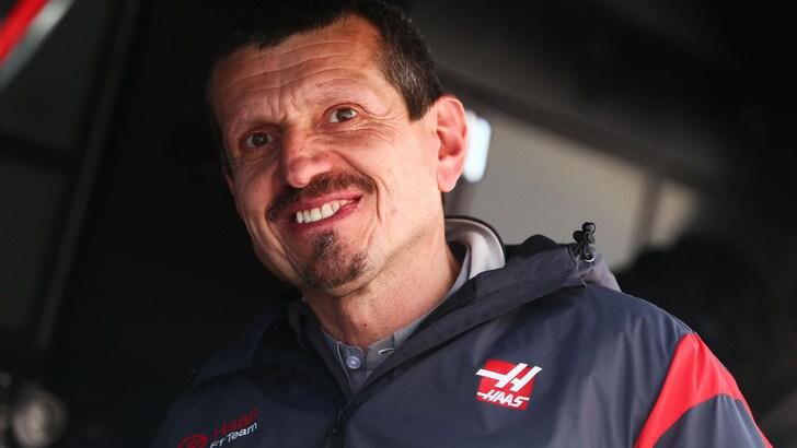 F1, Steiner: «25 Gran Premi traguardo possibile»