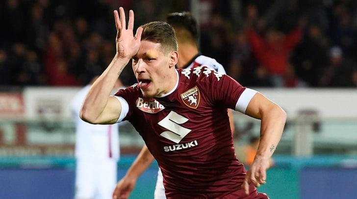 Torino, Cairo: «Belotti? Nessun contatto Milan, Hart non penso tornerà»