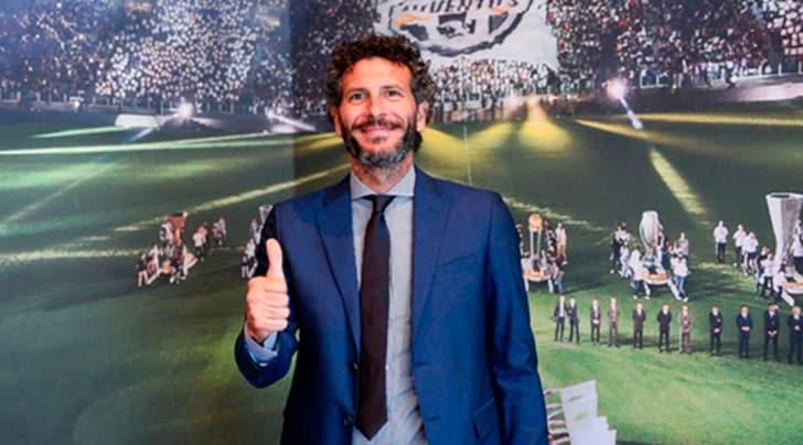 Juventus, ufficiale: Dal Canto nuovo tecnico della Primavera