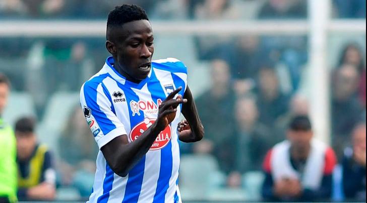 Inter, ad un passo l'acquisto di Coulibaly: Sebastiani conferma