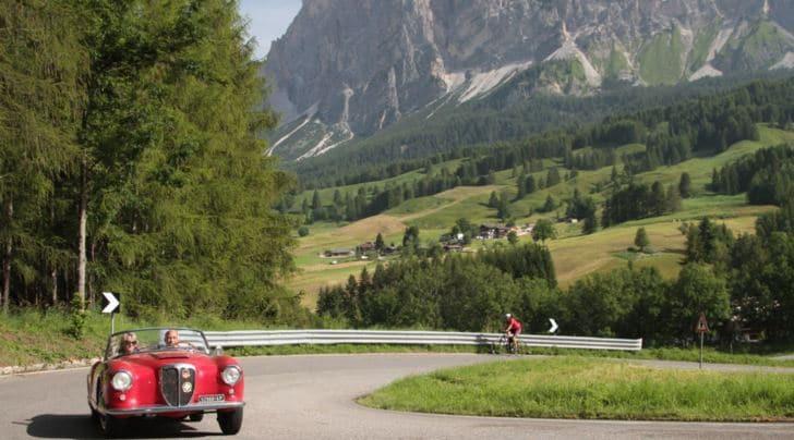 Coppa d'Oro delle Dolomiti, la special edition per i 70 anni