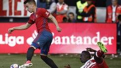 Berenguer: «Torino, un treno da prendere al volo». La clausola anti Athletic Bilbao