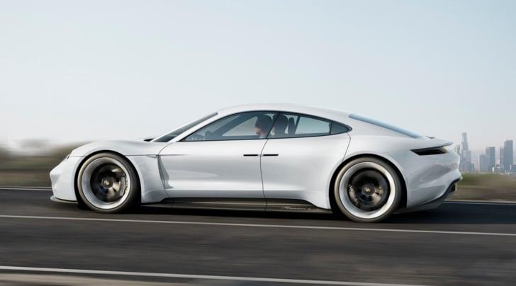 """Innocenti, Porsche: """"Stiamo investendo 1 miliardo nell'elettrico"""""""
