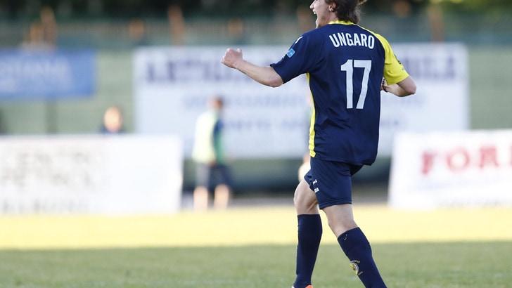 Calciomercato Santarcangelo, il nuovo allenatore è Angelini