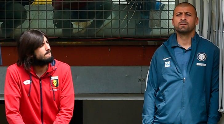 UFFICIALE: Walter Samuel sarà il vice allenatore del Lugano