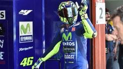 MotoGp: Rossi, vittoria ad Assen a 3,50