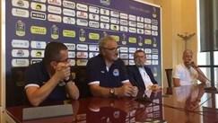 """Sacchetti: """"A Cremona per amore del Basket"""""""