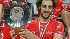 Alessandro Fei torna a Piacenza
