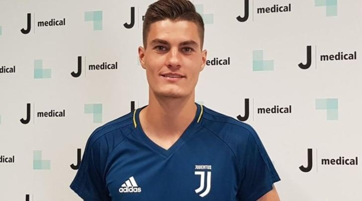 Juventus, visite mediche per Schick