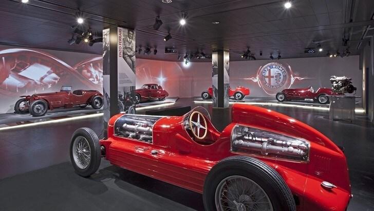 Alfa Romeo, nel weekend i festeggiamenti per i 107 anni