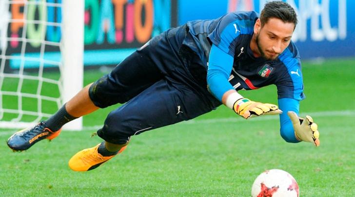 Calciomercato Milan, Donnarumma al bivio: rimanere o Real