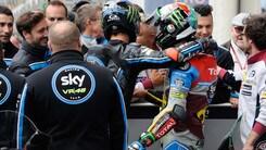 Moto2, Bagnaia-Sky Racing Team anche nel 2018