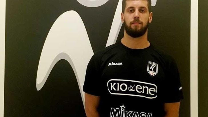 Kioene Padova, dalla Serbia arriva la promessa Premovic