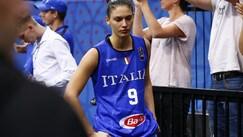 Europei basket, l'Italia sconfitta dal Belgio ai quarti