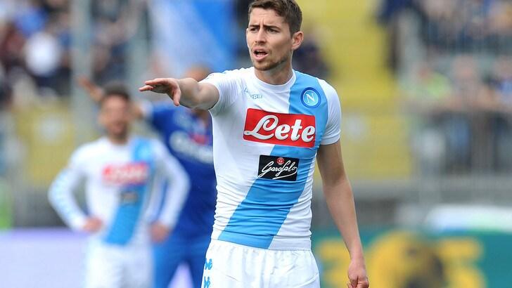MESSAGGERO - Lazio su Jorginho, offerto Keita in cambio. Secca risposta del Napoli!