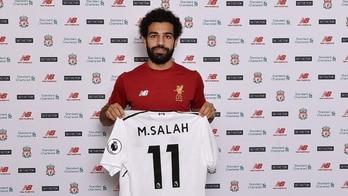 Calciomercato Roma, ufficiale la cessione di Salah al Liverpool per 42 milioni più 8 di bonus