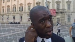 Seedorf: «Juve ko in finale?  Real troppo superiore»