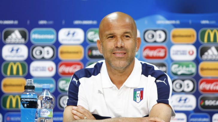 Italia Under 21, Di Biagio: «Battiamo la Germania, impresa possibile»