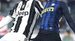 Juve-Inter, gli altri duelli  di mercato dopo Schick
