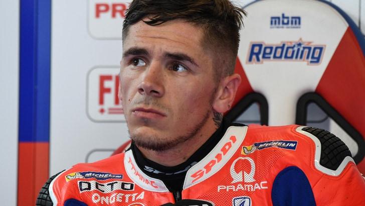 MotoGP, Rossi se la gode: