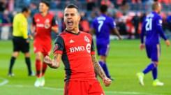 Mls, Toronto in testa: Giovinco ancora in gol