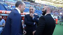 Calciomercato Roma, Monchi e Baldissoni in Olanda per Karsdorp