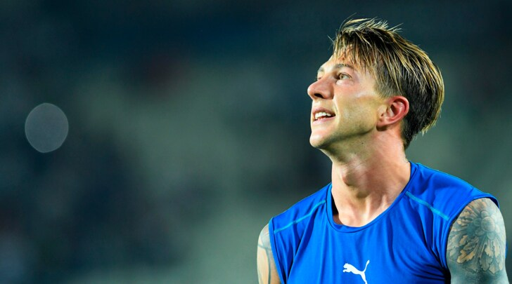 Calciomercato Juventus: Bernardeschi, Darmian, N'Zonzi, Matuidi. Le ultimissime