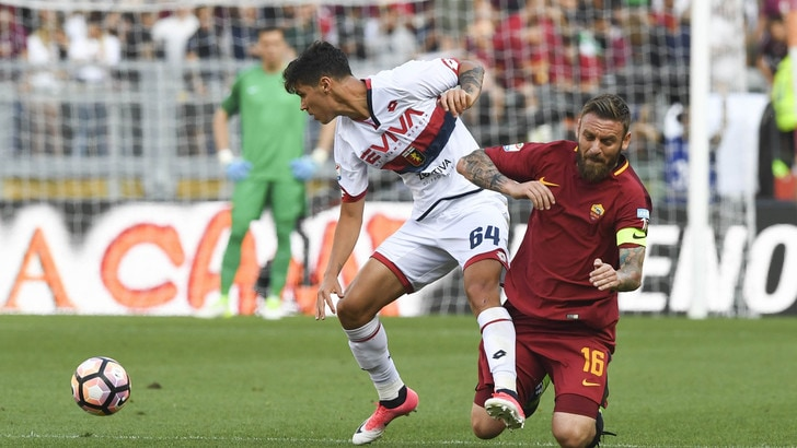 Calciomercato, Inter su Izzo e Pellegri del Genoa