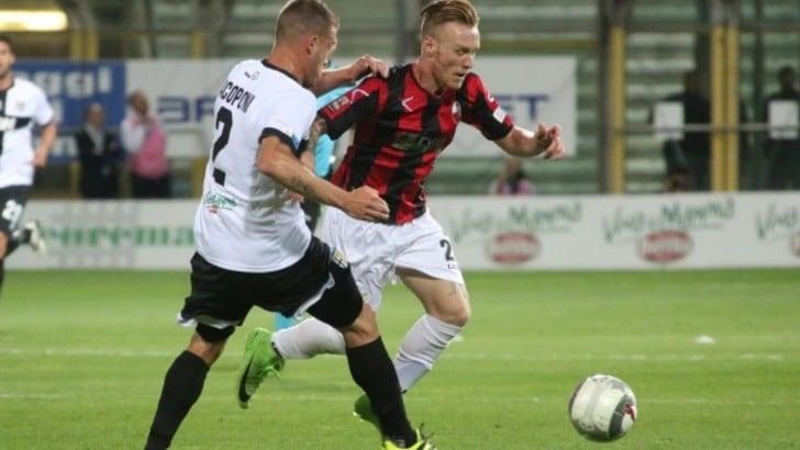 Calciomercato Ascoli, De Feo nuovo acquisto ufficiale