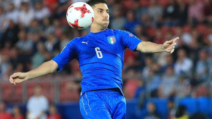 Under 21, Di Biagio contento della sua Italia: