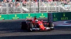 F1: a Baku vince Ricciardo, Vettel e Hamilton litigano in pista
