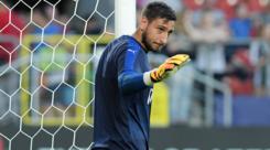 Caos Donnarumma: «Dopo l'Europeo incontro il Milan per il rinnovo». Poi l'hacker