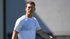 Calciomercato, Lichtsteiner fa le valigie: ciao Juventus