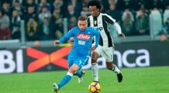 Calciomercato, Giaccherini ora riscopre la voglia di Torino