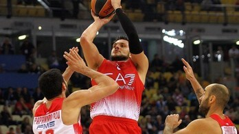 Basket Serie A, Alessandro Gentile: