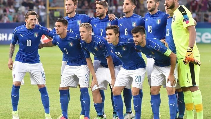 Diretta Spagna-Italia Under 21, formazioni ufficiali e tempo reale ore 21
