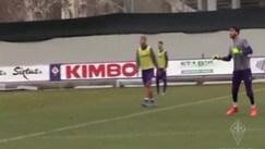 Serie A, Fiorentina in vendita