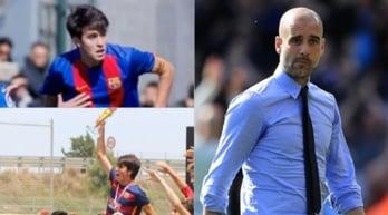 """Calciomercato: «Guardiola """"ruba"""" al Barcellona il futuro Piqué»"""