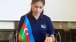 La schiacciatrice azera Samadova arriva allo Scandicci