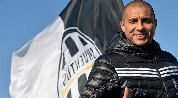 Trezeguet: «Nel 2006 andai in B per gratitudine verso la Juventus»