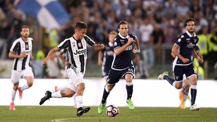Biglietti Supercoppa 2017, inizia la vendita: è già febbre Juventus-Lazio